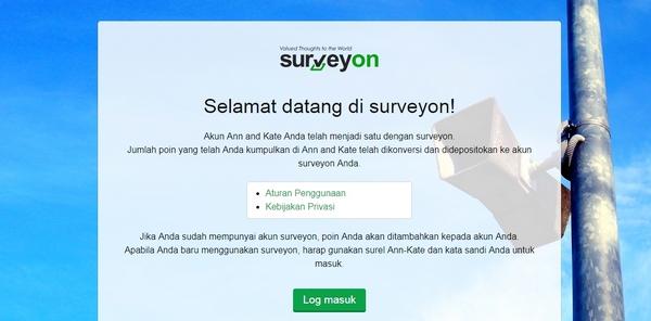 Survey Online SurveyOn