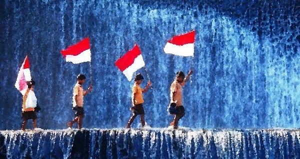 Karakter Positif Orang Indonesia