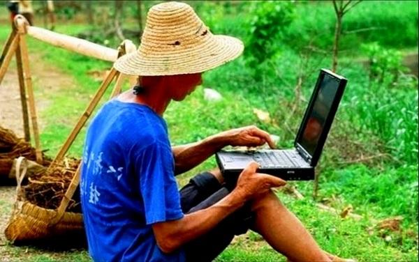 bisnis cepat kaya di desa