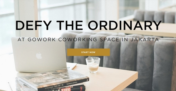 GoWork Coworking Space