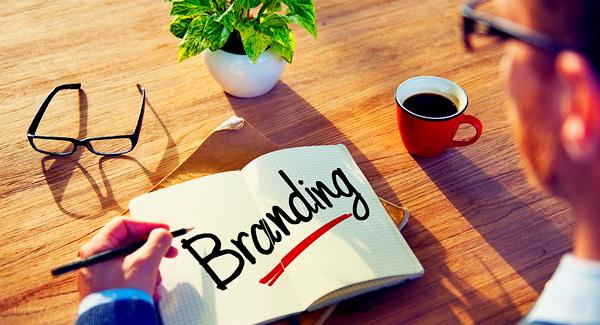 BRANDING: Salah Satu Kunci Sukses Bisnis