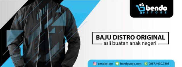 BendoStore Situs Belanja Online