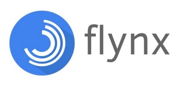 Flynx Aplikasi Browser Cepat