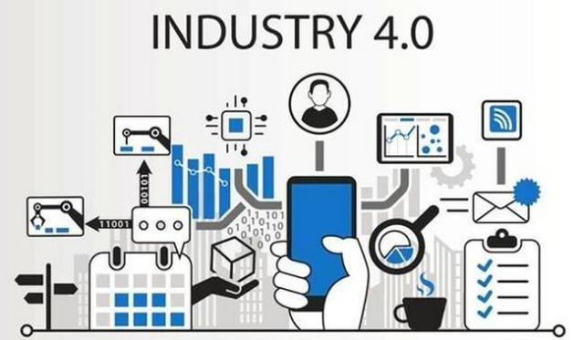 Image result for revolusi industri 4.0