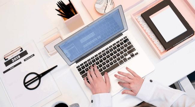 Pekerjaan Online Penulis