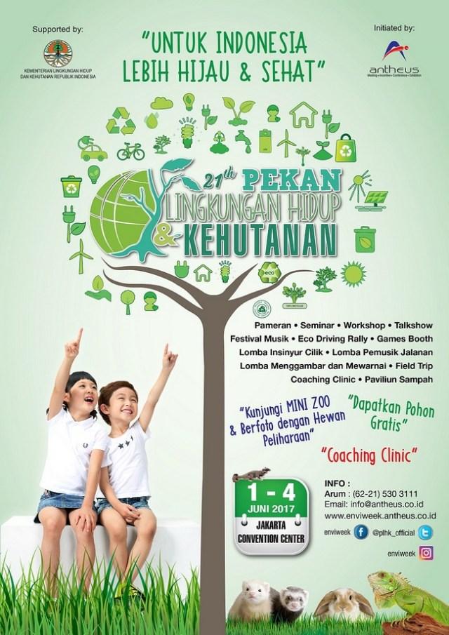 iklan layanan masyarakat tentang peduli lingkungan