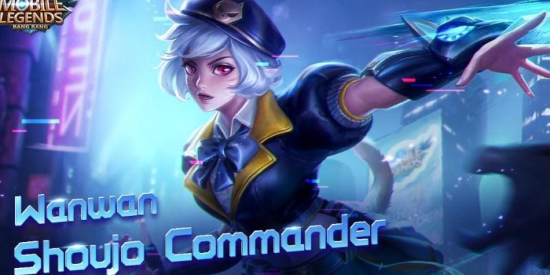 Game Online Mobile Legends Bang Bang
