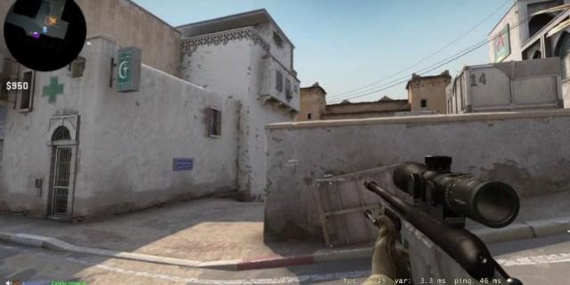 Game Yang Menghasilkan Uang Counter-Strike Global Offensive CS GO