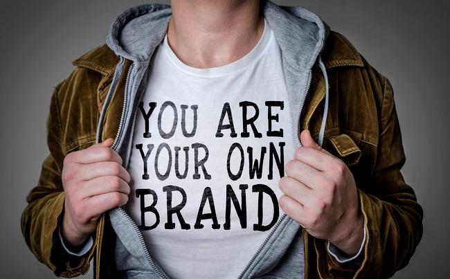 Komponen Personal Branding