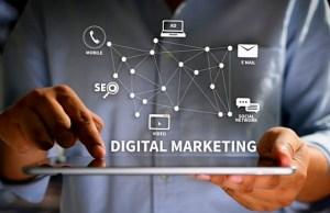 Pentingnya Strategi Digital Marketing Di Tengah Pola Kehidupan Baru