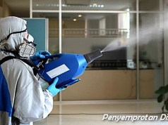 Fumida Jasa Penyemprotan Disinfektan di Bandung