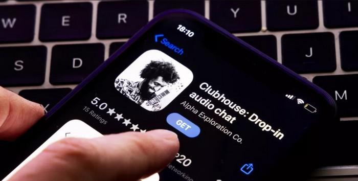 Data Clubhouse Dibobol Oleh Hacker