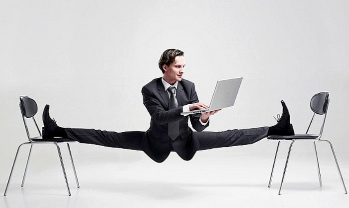 Waktu Kerja Flexible