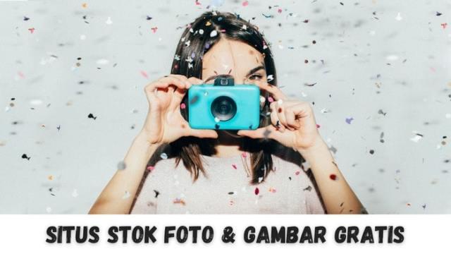 Situs Foto Stok