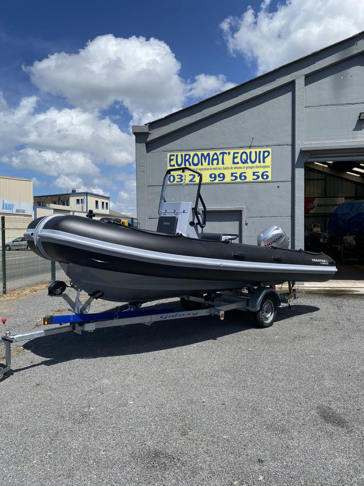 concessionnaire hightfield bateaux
