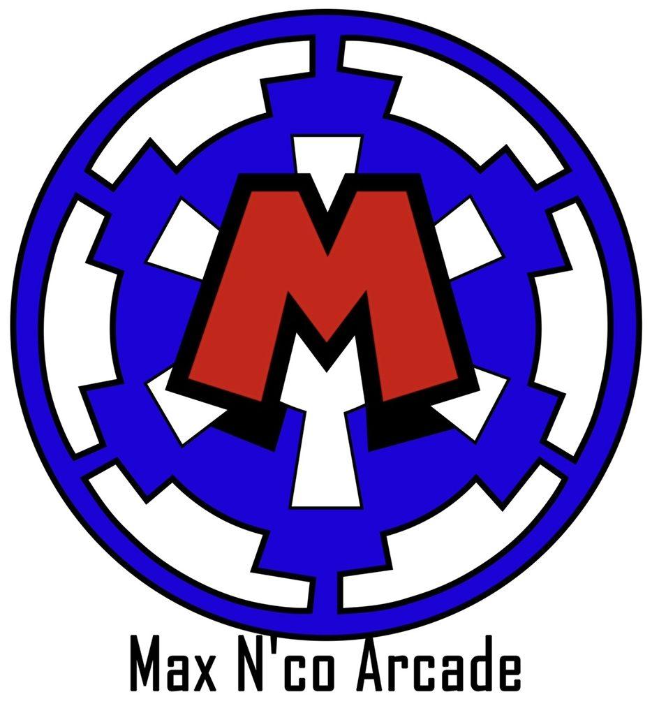Max N'co Arcade