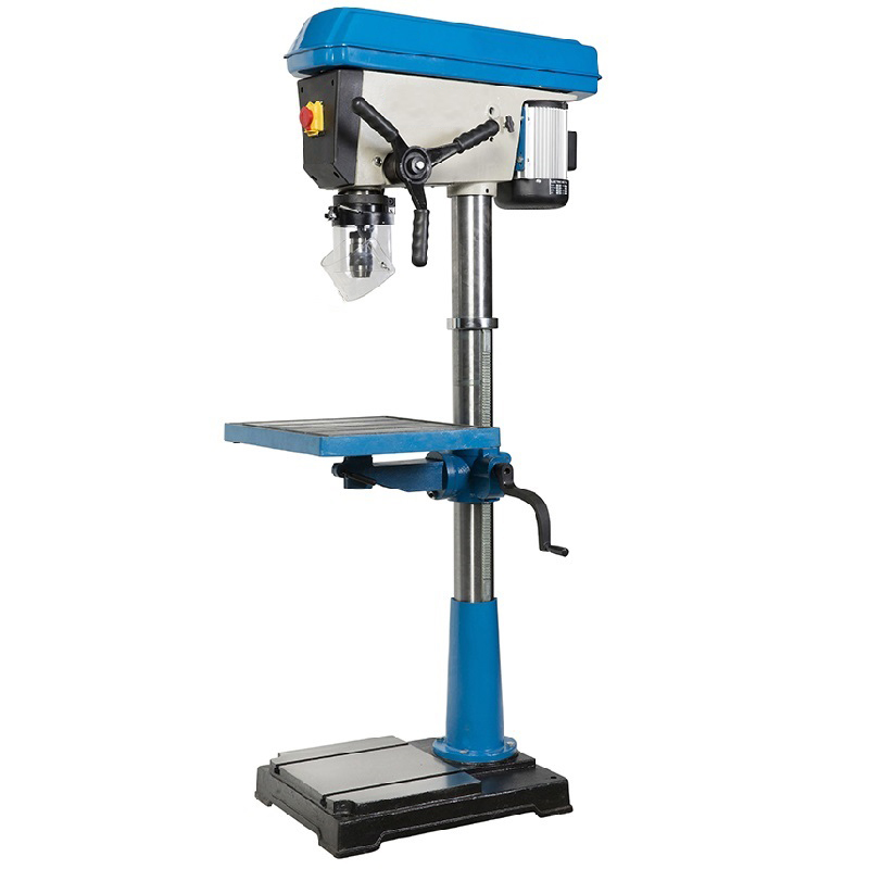 B25  Floor Drill Press  Drill Press By MAXNOVO MACHINE