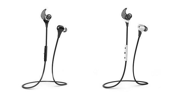 Bluebuds X, les écouteurs Bluetooth, haut de gamme de