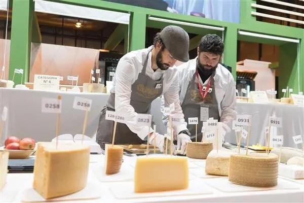 quesos canarios en gourmetquesos 2020