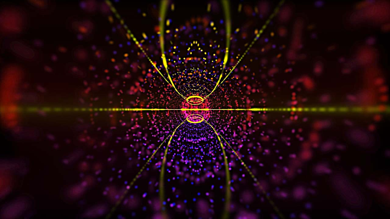 Max Palmer Psychedelic Visualisations 02