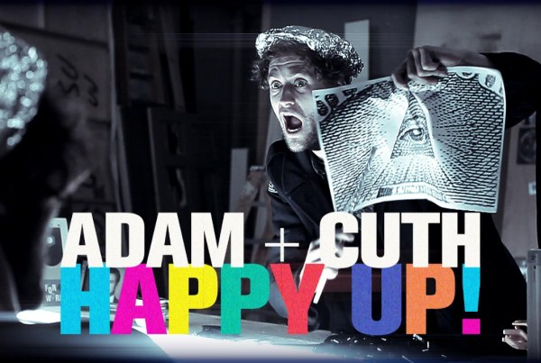 Adam + Cuth – Happy Up!