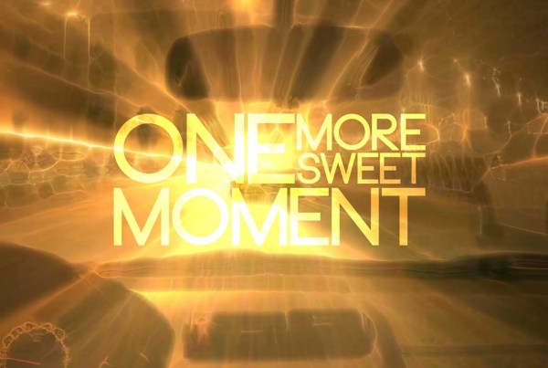 Keeno – One More Moment