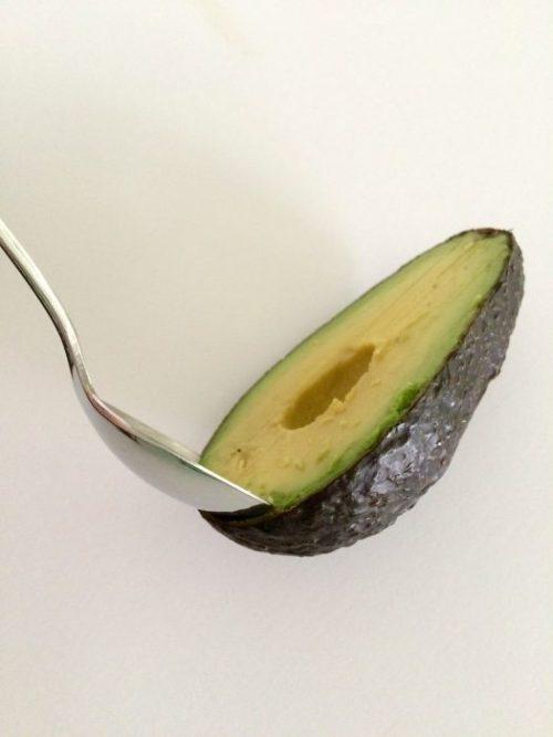 How To Cut An Avocado 9