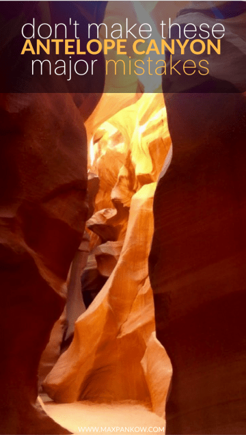 Dont make these antelope canyon major mistakes (1)