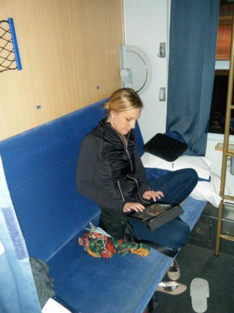 train-couchette