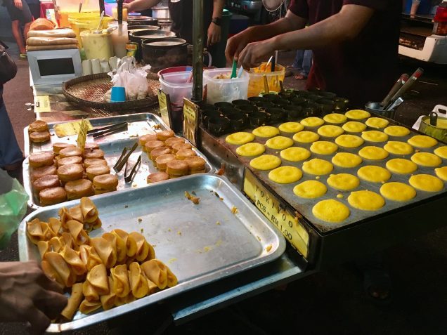 Night Market in Langkawi