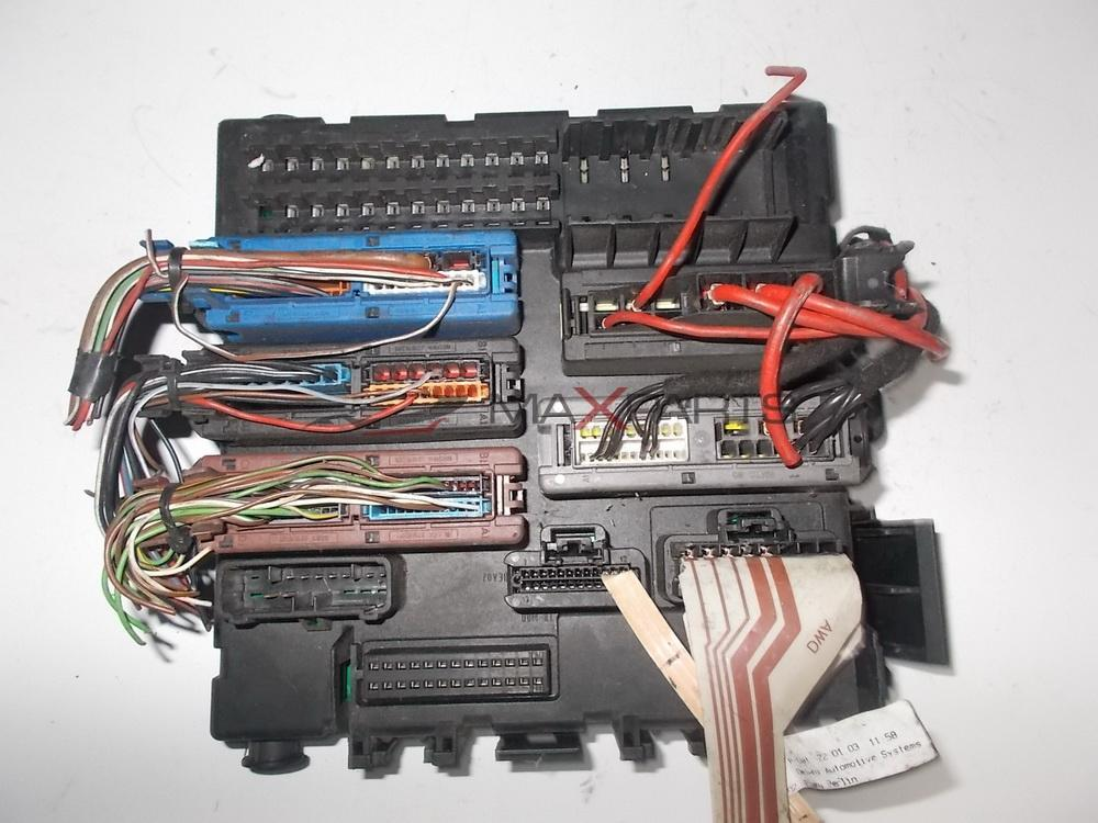 small resolution of opel vectra c fuse box