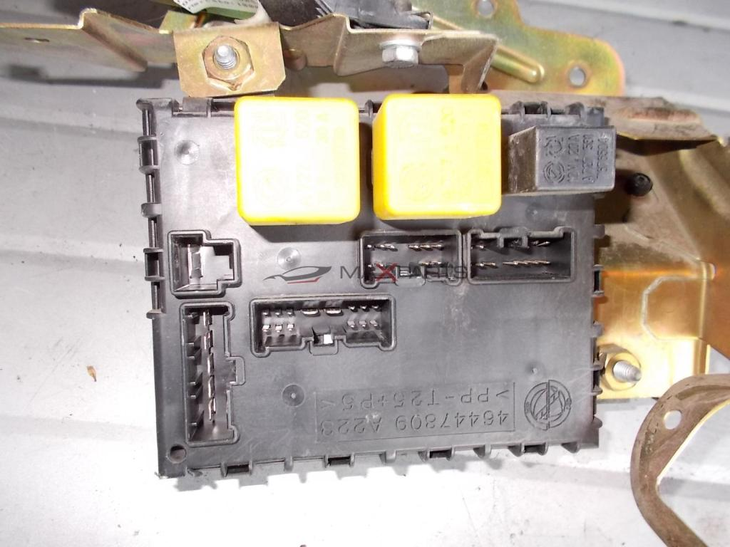 alfa romeo 156 fuse box [ 1024 x 768 Pixel ]