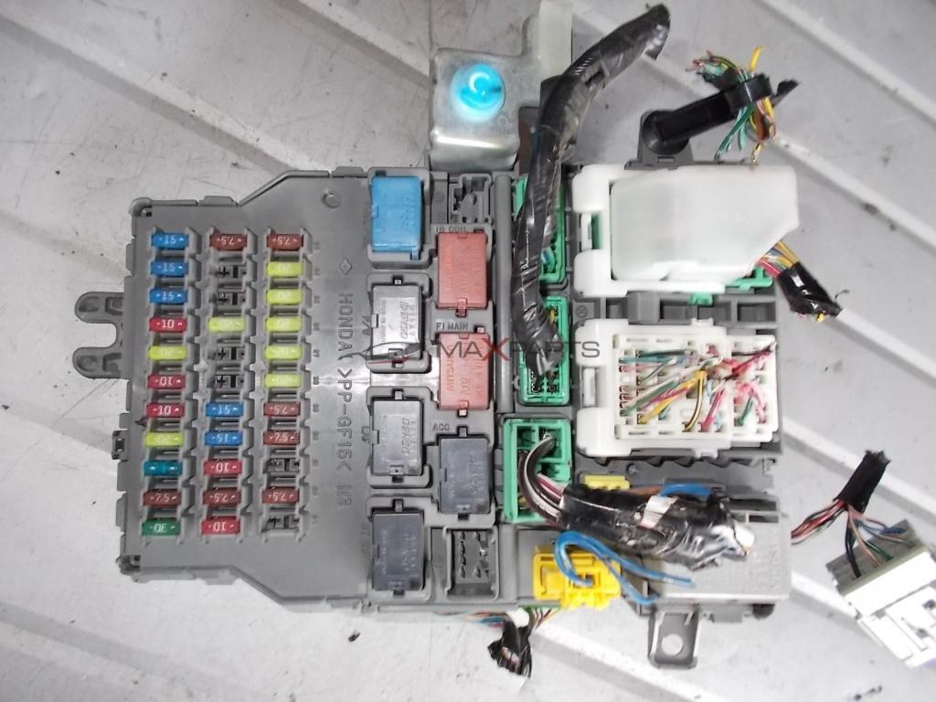 small resolution of 00 accord fuse box