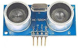 4 wire ultrasonic level transmitter rv inverter wiring diagram sensor module hc sr04 tutorial | maxphi lab