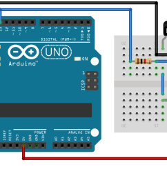 arduino buzzer tutorial and how to use it with arduino board [ 1443 x 741 Pixel ]
