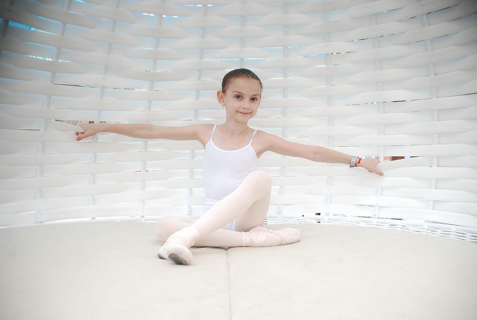 free photo ballet dance