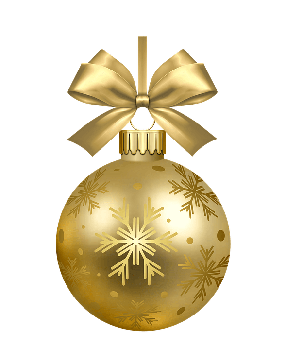 Christmas Tree Decorations Baubles