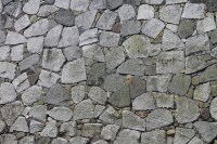 Free photo Castle Stone Texture Wall Japan Stone Wall ...