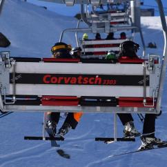 Ski Chair Lift Patio Club With Ottoman Free Photo Chairlift Snow Ropeway Mountain Max Pixel