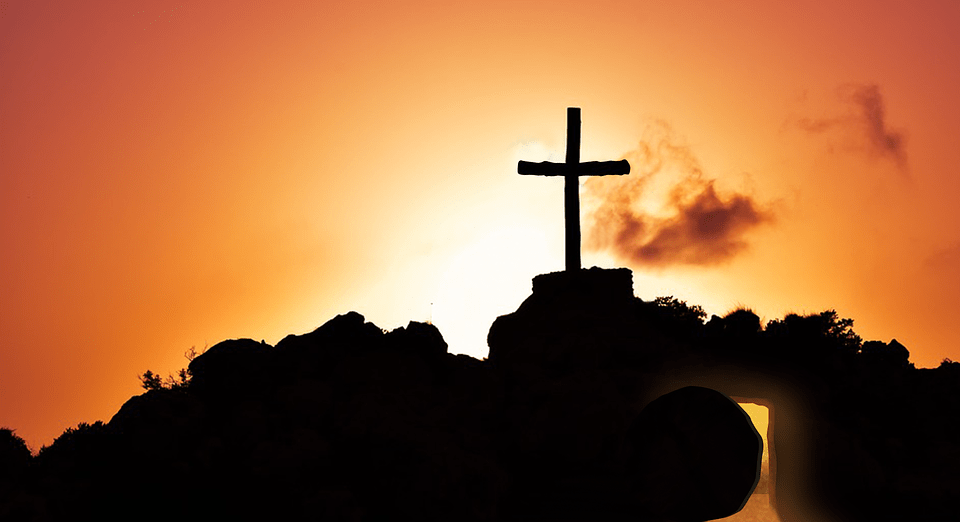 Black And White And Red Wallpaper Free Photo Christ God Bible Tomb Gospel Holy Jesus Easter