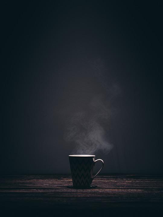 free photo coffee cup