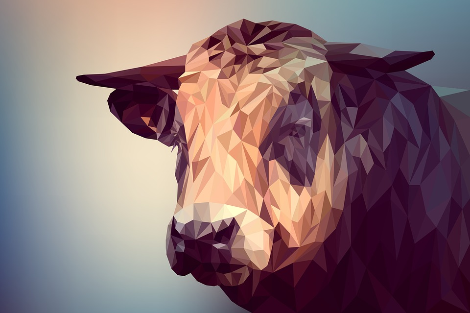 Cool 3d Art Wallpaper Free Photo Illustration Polygon Poly Art Low Animal Vector