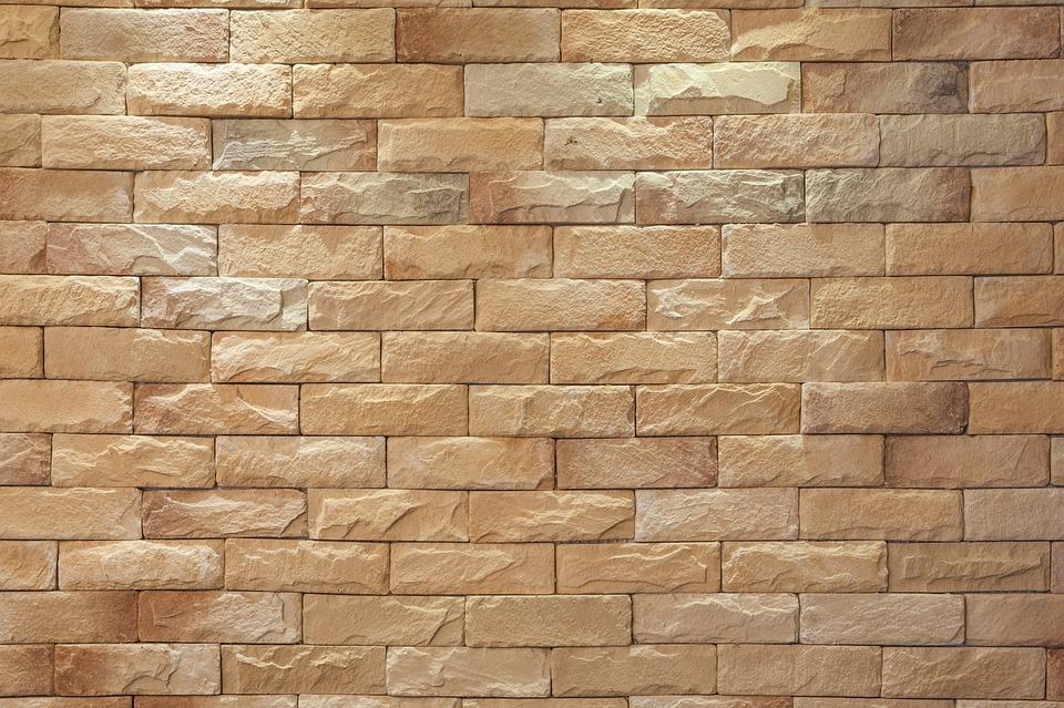 free photo interior brick