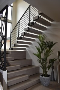 Free photo Modern Staircase Building Architecture Stairs ...