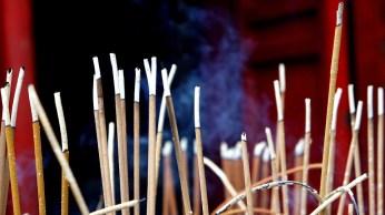 Incense, Smoke, Incense Smoke, Rite, Religion