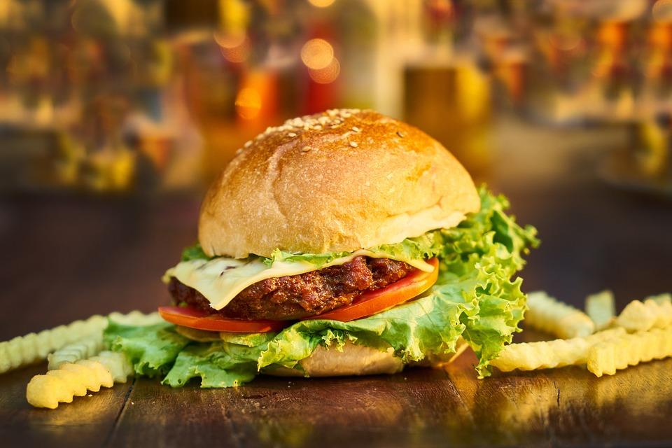 Blue Wallpaper Hd Download Free Photo Restaurant Food Burger Beautiful Healthy Food