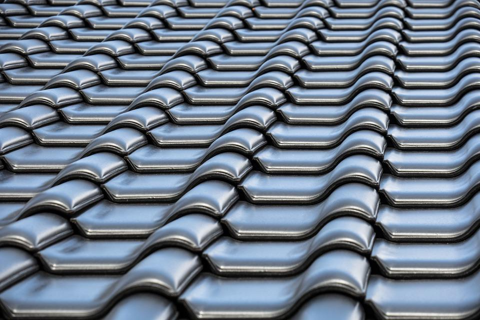 free photo roofing tiles