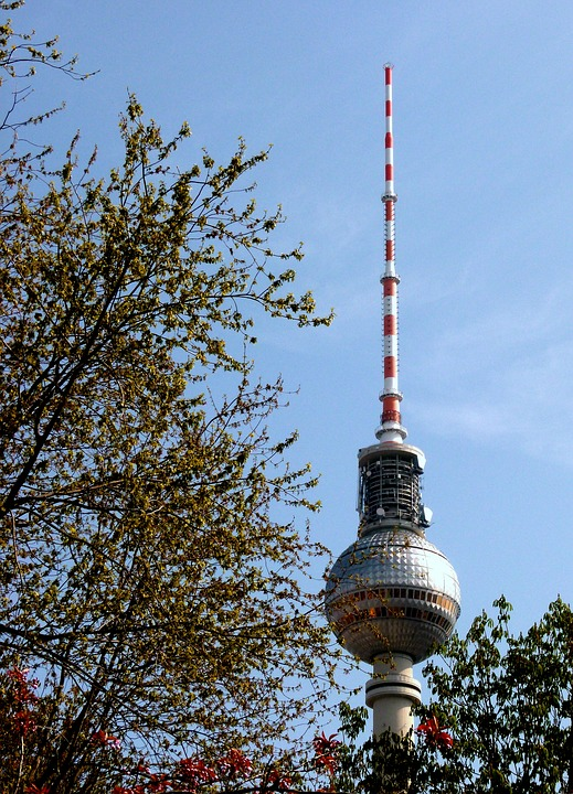 free photo tv tower