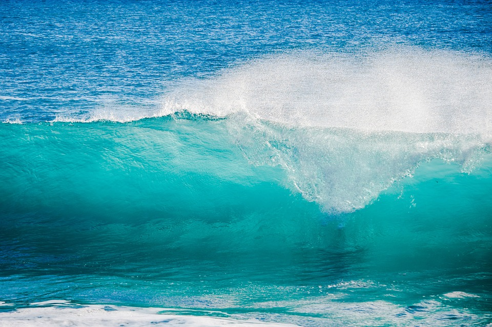 Surf Iphone X Wallpaper Free Photo Wave Turquoise Ocean Nature Sea Surf Water