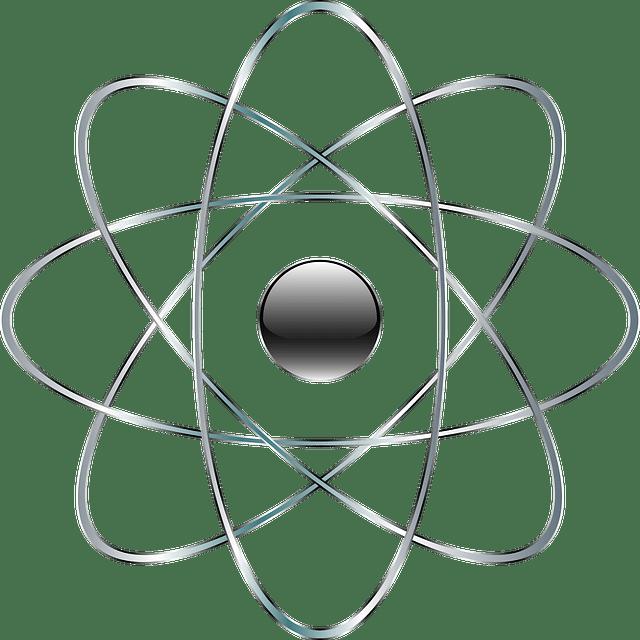 Free photo Nuclear Science Atom Bomb Radioactive War